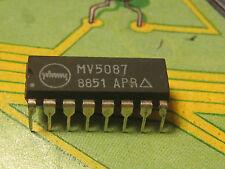 MV5087 DTMF GENERATOR DIP16  PLESSEY   1pcs