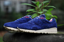 Saucony elite Shadow 6000 bodega Sweater Pack Navy s70167-1 (UK 9) Limited g9