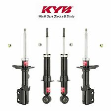 Rear Shocks and Front Struts Suspension Kit for Toyota Corolla 03-07 KYB Excel-G