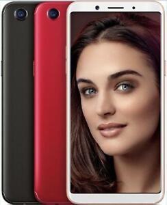 "Original OPPO F5 4G LTE Android 6.0"" Dual SIM 4GB RAM 32GB ROM 16MP Smartphone"