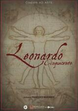 Dvd Leonardo. Cinquecento - (2019)  .....NUOVO