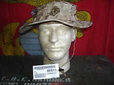 USMC MARPAT Desert Boonie Sun Hat Sekri Industries size XL NEW ab31eb260d26