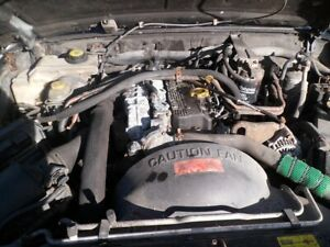 Gearboxes Gearbox Parts For 1998 Jeep Cherokee For Sale Ebay
