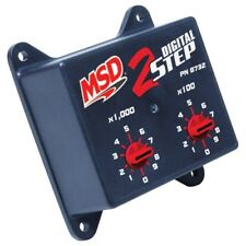 MSD IGNITION 8732 2-Step Rev Control for Digital 6AL, PN 6425 or 64253 only