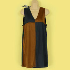 BNWT MOTEL DESIGNER SUPER SOFT PEACHY FEEL POCKET TUNIC EVENING DRESS SIZE LARGE
