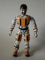 Figurine vintage LANARD toys génération Gi joe 1990 Croc