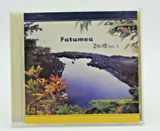 Fatumea 2003 Vol 3 Pre-Owned