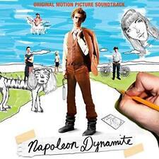 Napoleon Dynamite - Soundtrack - Various (NEW 2 VINYL LP)