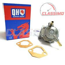 QH Mechanical Fuel Pump for FORD FIESTA MK 1 - 1.6 XR2 - 1980 to 1983