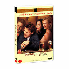 Beautiful Girls (1996) Matt Dillon, Timothy Hutton DVD *NEW