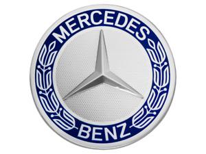 GENUINE MERCEDES BENZ HUB CAP A17140001255337