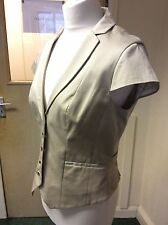 H&M Button Collared Waistcoats for Women