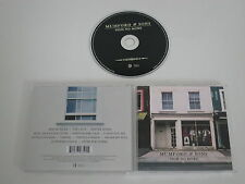 MUMFORD & SONS/SIGH NO MORE(GENTLEMEN OF THE ROAD-COOP VVR728595) CD ALBUM