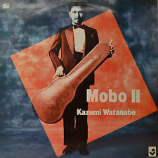 "KAZUMI WATANABE - MOBO 2 12"" LP (P184)"