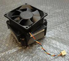 DELL jy167 Inspiron 530, 531 Tower CPU/Processore Dissipatore & Fan 4-pin/4-Wire