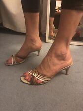 Todds Heels Shoes