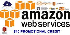 $40 AWS Credit Code [EDU_ENG_FY2020_IC_Q1_1_AWSEDUCATE_40USD]