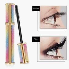 Vivid Galaxy Mascara 4D Silk Fiber Lashes Thick Lengthening Waterproof Mascara❤