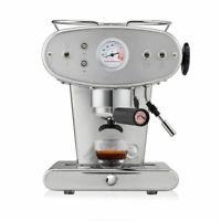 ILLY | X1 Macchina Caffè Professionale per Caffe Macinato Alte Prestazioni 220V