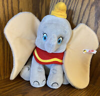 DISNEY'S DUMBO - STEIFF 2016 354564 469/2000 BRAND NEW RETIRED 75TH ANNIVERSARY