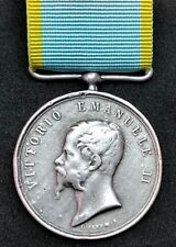 Medaglia della Guerra di Crimea del Regno di Sardegna