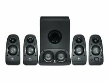 LOGITECH Z506 SURROUND SOUND SPEAKERS 980-000431