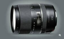 Tamron AF 16-300 mm F/3.5-6.3 Di-II PZD MACRO Objektiv, for Sony A-Mount APS-C