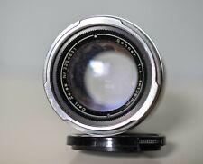Carl Zeiss contarex 135 mm sonnar F4