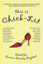 This Is Chick-lit  Paperback