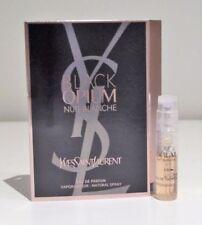 Yves Saint Laurent Sample Size Fragrances