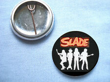 Slade- Badge Marc Bolan Glam Rock