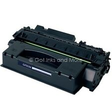 New Compatible Q7553X 53X Black Toner Cartridge for HP LaserJet P2015