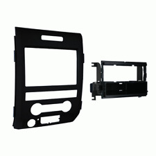 METRA 99-5820B / *NEW* CAR RADIO DASH KIT / Ford F-150 2009 - 2014 Kit