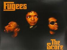 FUGEES ***The Score **BRAND NEW RECORD LP VINYL