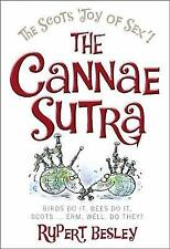 The Cannae Sutra: The Scots Joy of Sex by Rupert Besley (Paperback, 2006)