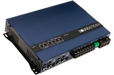 SOUNDSTREAM RN4.1400D 1400 WATT CLASS-D 4-CHANNEL AMPLIFIER CAR STEREO NANO AMP