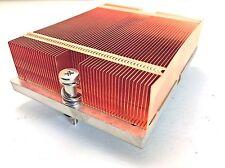 *NEW* AVC AMD Socket C32 / F1207 1U Passive CPU Cooler Heatsink W/Thermal Clay