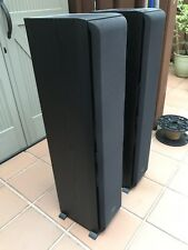 Sony SS-F7000P Floor Standing Speakers Pair 200W