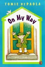 A 26 Fairmount Avenue Book Ser.: On My Way 3 by Tomie dePaola (2002, Paperback)
