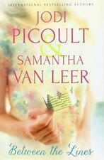 Between the Lines by Van Leer, Samantha, Picoult, Jodi | Paperback Book | 978144