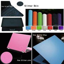 Laptop Star Glitter Skin Sticker Protector For Dell Inspiron 11 3000 3168