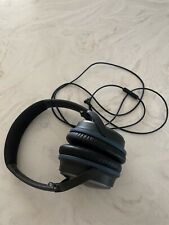 Bose Qc25 Quiet Comfort 25 Acoustic Noise Cancelling Headphones