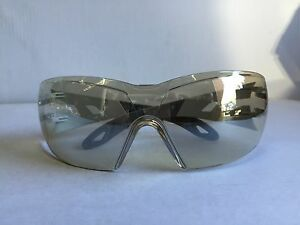 Safety Glasses. Uvex Pheos, 9192-505. German made AS approved