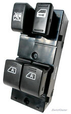 NEW For 2008-2013 Nissan Altima Coupe Master Power Window Switch (2 Window)