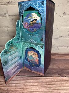 Scentsy Disney Aladdin Wax Collection Limited Edition Set of 5 **New In Box!**