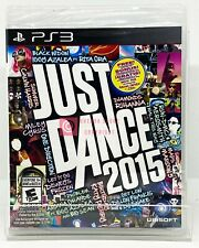Just Dance 2015 - PS3 - Brand New | Factory Sealed