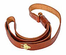 Leather Competition Military / Service Rifle Sling | CMP NRA Highpower ROTC