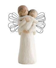 Willow Tree Angel's Embrace Resin Figurine Friend Comfort Keepsake Ornament Gift