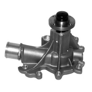 Engine Water Pump Hytec 314097 fits 2003 Ford Econoline 4.2L-V6
