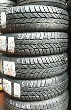 2 NEW 185/80 R14 95T M&S EXTRA LOAD VREDESTEIN SNOWTRAC